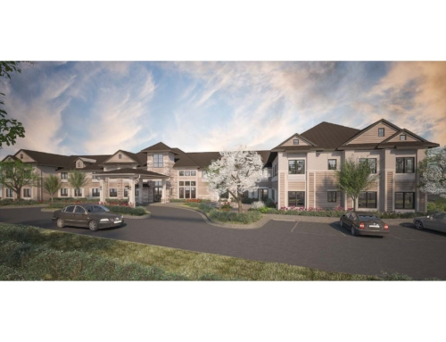 Knoxville Assisted Living