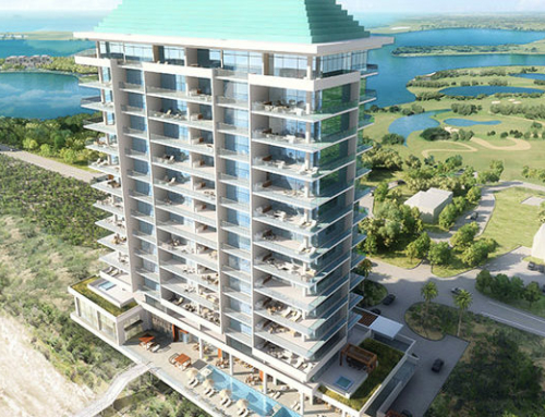 Meridian Realty Advisors Plan Luxury Condos in Perdido Key, FL