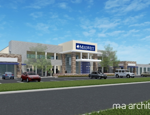 MedVet Furthers Expansion into DFW in Partnership with Meridian