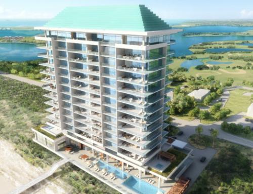Perdido Key's Latest Beachfront Development