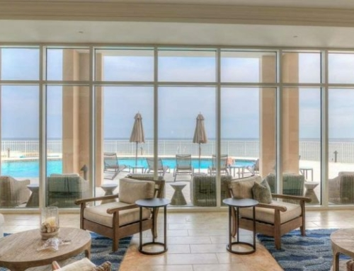 Highly Anticipated Vista Del Mar Has Opened Its Doors